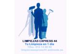 Limpiezas Express 44