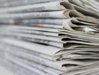 Reseñas en periódicos locales