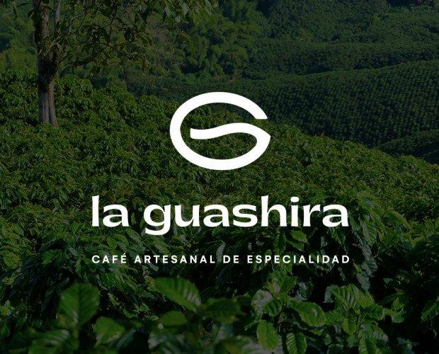 La Guashira. . Café artesanal de especialidad.