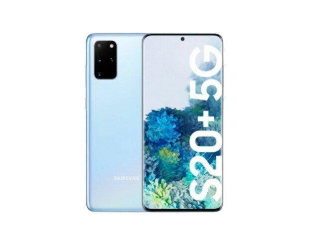 Samsung Galaxy S20. Este teléfono es el favorito de aquellos que valoran la sencilles y la calidad