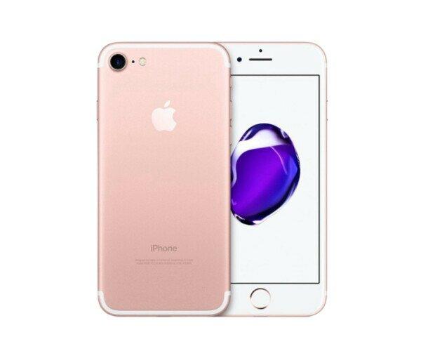 Apple Iphone 7. Resolución de 1334 x 750 pixeles a 326 ppi.