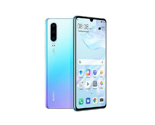 HUAWEI P SMART. Es un smartphone Android con una pantalla de 5.65 pulgadas