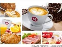 Desayunos excelentes