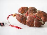 Morcón de Chorizo