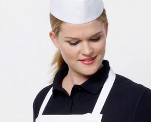Ropa laboral para hostelería. Diversidad de ropa laboral