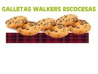 Galletas walkers