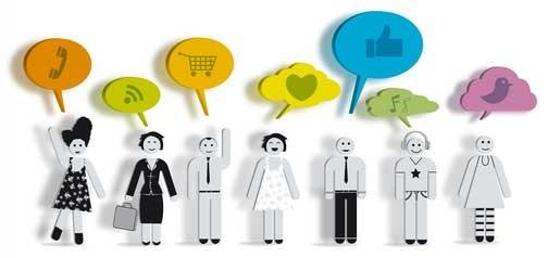Agencias de Publicidad.Redes sociales