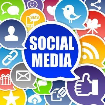 Marketing Online.Social media marketing