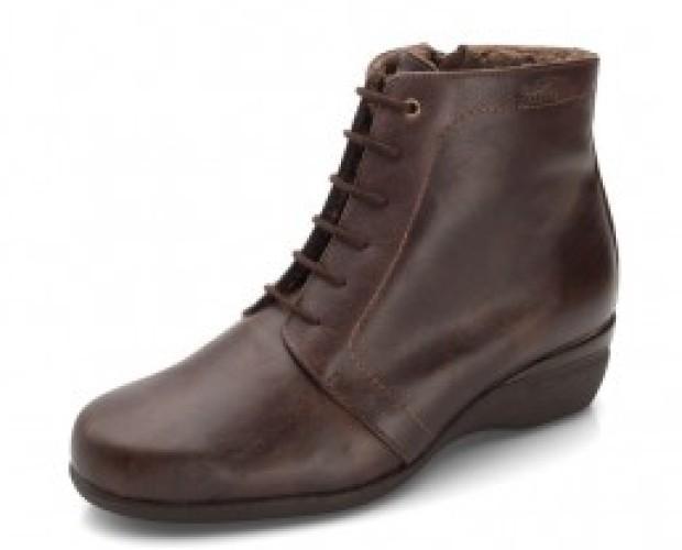 Zapatos Planos de Mujer.Zapatos anchos