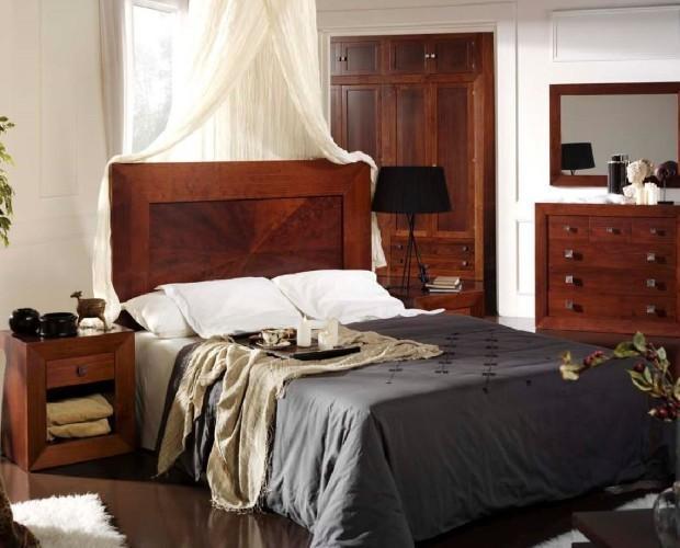 Dormitorio . Dormitorio