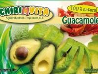 Guacamole suave
