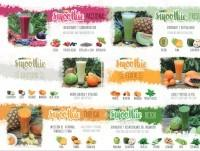 Smoothies Nutricional