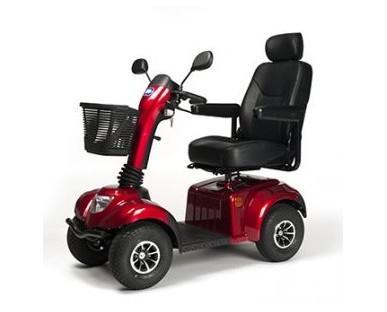 Scooter. Este scooter Ceres SE Vermeiren esta indicado especialmente para exteriores