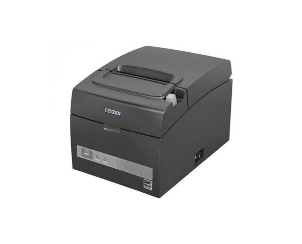 Citizen CTS 310II. La impresora para el trabajo de todos los días