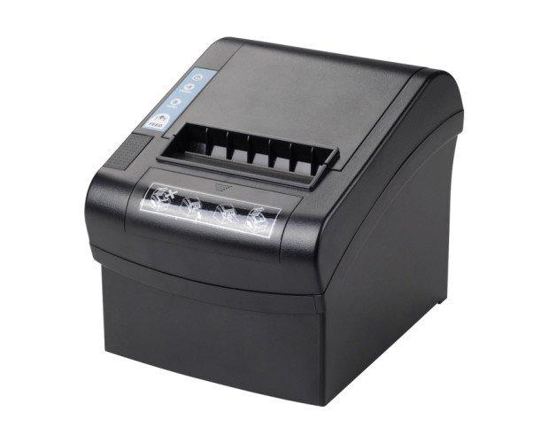 Impresoras Térmicas de Recibos.Herramientas de configuración de manejo sencillo para acceder a todas las funciones disponibles.