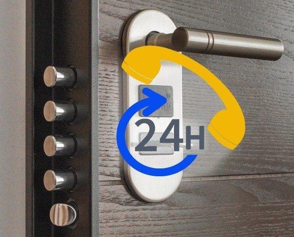 Cerrajeros.Servicio las 24 horas los 365 días del año