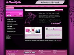 Servicios de Diseño e Internet. Diseño web y posicionamiento SEO