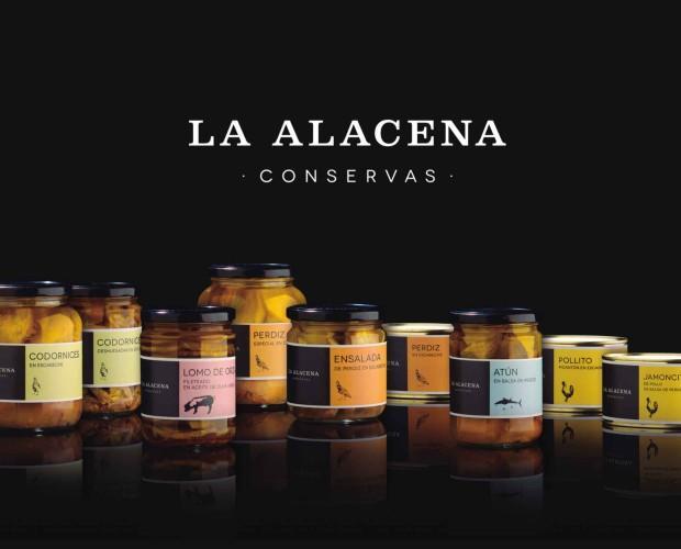 Conservas de Carne.Conservera La Alacena