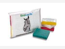 EcoLactis - Jabones