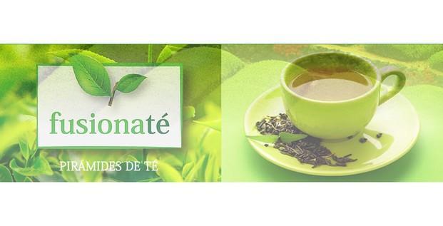 Piramides de té. Descubra la mayor variedad de tés del mercado