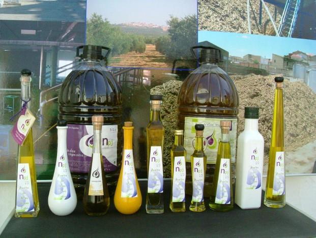 Proveedores de Aceite8.jpg. Aceite de gran aroma y sabor