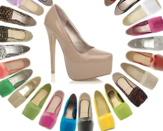 Calzado de Mujer. Zapatos de Fiesta de Mujer. Ponerse unos zapatos con plataforma para mujer es ponerse a la altura de las circunstancias.
