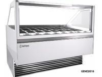 Vitrina para heladería GENESIS16