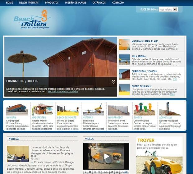 Diseño web. Imagen corporativa, mantenimiento, SEO, WAP