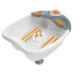Utensilios para el Cuidado de la Piel.Bañera de masaje Medisana