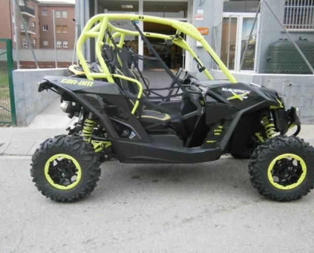 CUCHARRERA IMAGENjpg. ATV, mantenimiento, accesorios