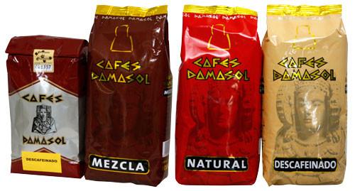 Proveedores de Café. Cafés de gran sabor