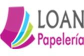 Loan Papelería
