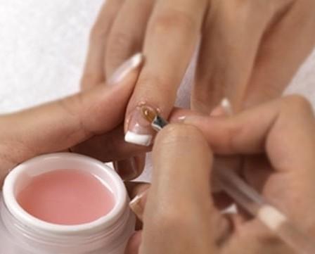 Esmaltes de Uñas.Gel UV para construccion de uñas. Varios tamaños.