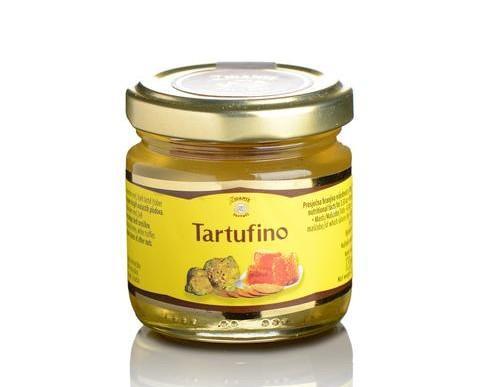 Tartufino. Elaborado con ingredientes de calidad