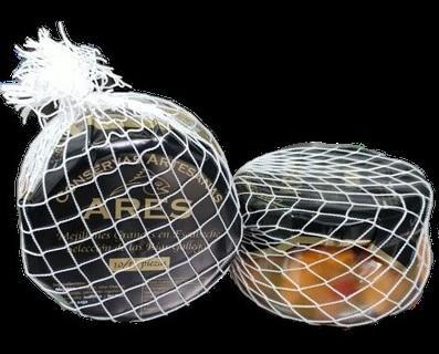 Conservas de Marisco.Conservas con sabores intensos