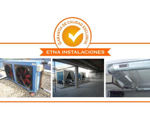 Climatizacion. Instalación de sistemas de climatización