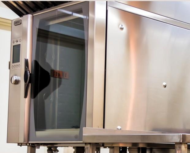 Hornos de Pizzas. Conjuntos de hornos para hostelería