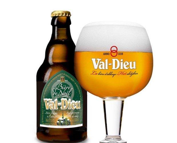 Val-dieu. Para los amantes de la buena cerveza