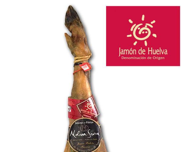 Jamón Bellota Jamugo