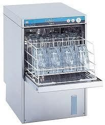Lavavasos. Alquiler de lavavasos