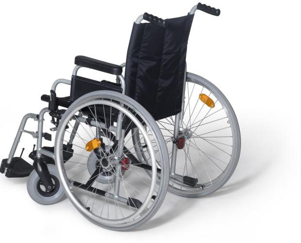 Material Médico.Ofrecemos sillas de ruedas