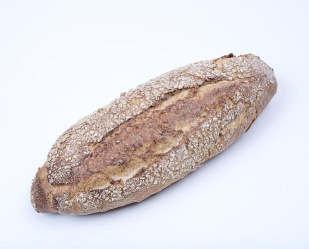 Pan de avena. Es muy apreciado en dietas alimentarias