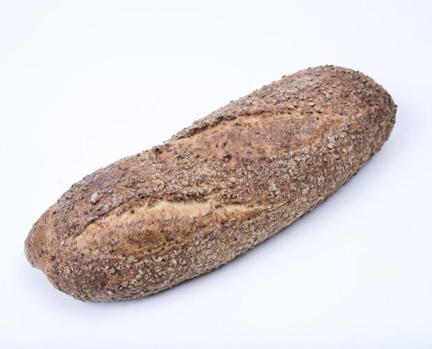 Pan de soja. Un pan para compartir