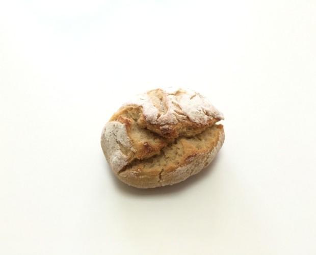 Bollito de maiz. Delicioso mini panecillo
