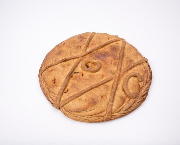 Empanada de carne. Receta tradicional