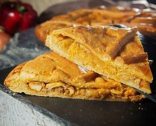 Empanadas. Más de 10 variedades de empanadas