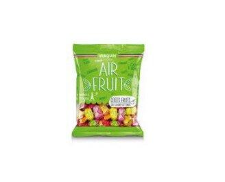 Air Fruit. Caramelo blando y masticable de frutas