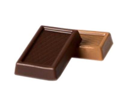 Chocolate Suizo . Acompañamiento de café. Delicioso chocolate