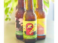 Cerveza Artesanal de Importación