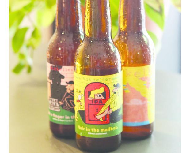 Cerveza Artesanal de Importación. La mejor cerveza nórdica.